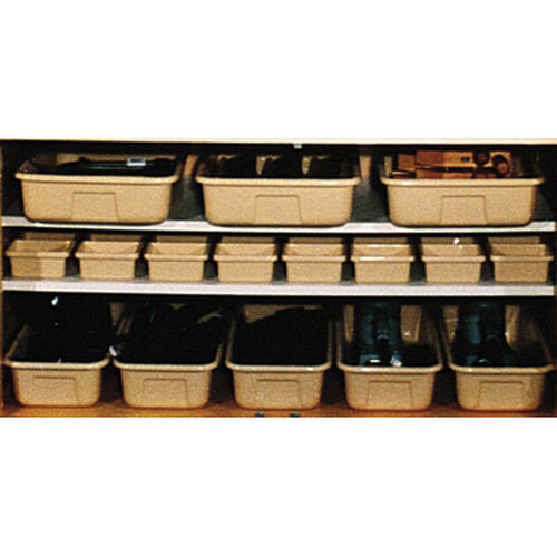 Our Tote Trays for TC Series Tool Storage Cabinets is on sale now.