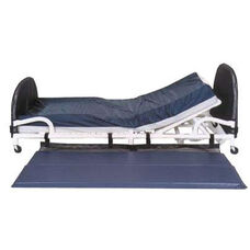 Low Beds with Reclined/Elevated Head Section - 40