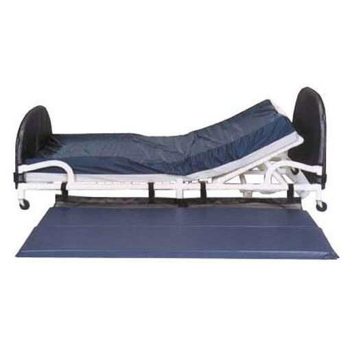 Our Low Beds with Reclined/Elevated Head Section - 40