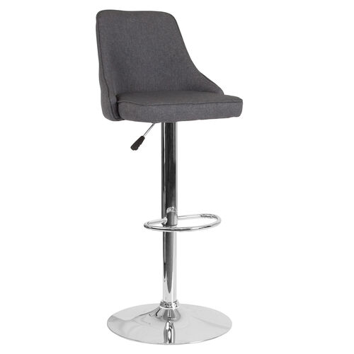 Our Trieste Contemporary Adjustable Height Barstool is on sale now.