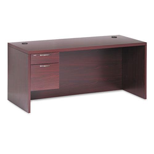 Our HON® Valido 11500 Series Left Pedestal Desk - 29 1/2h is on sale now.