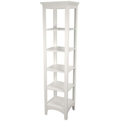 Our Madison Linen Tower - White is on sale now.