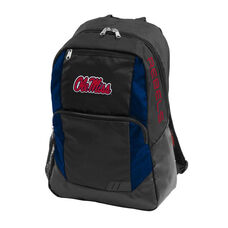 University of Mississippi Team Logo Closer Backpack