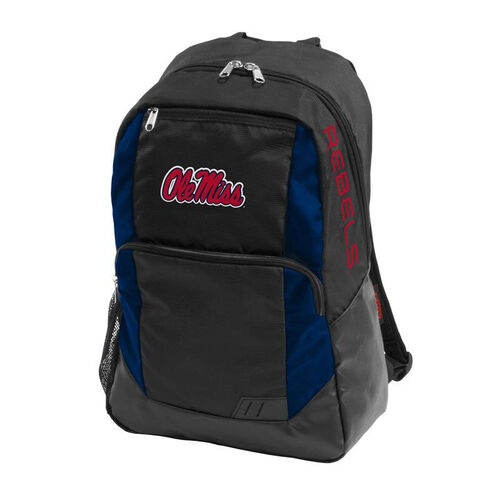 Our University of Mississippi Team Logo Closer Backpack is on sale now.