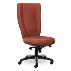 Monterey II 300 Series High Back Swivel Tilt Chair