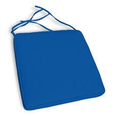 Florida Dining Chair Cushion - Pacific Blue