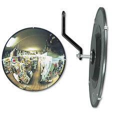 See All® 160 degree Convex Security Mirror