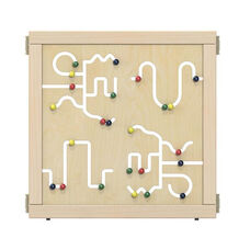 Maze Panel - Panel Only - 24.5