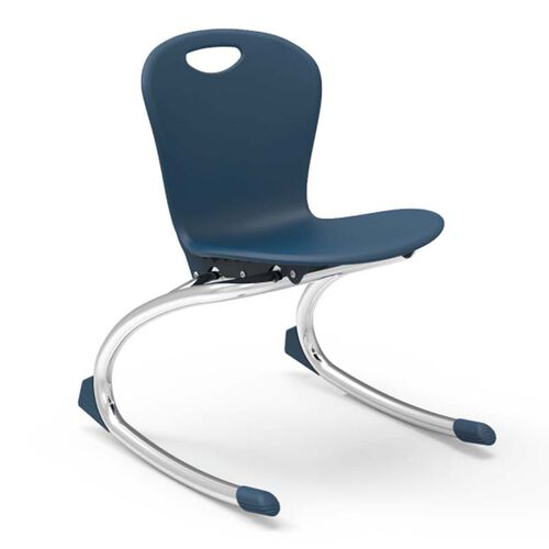 Our ZUMA Series Rocker Chair with Chrome Frame is on sale now.