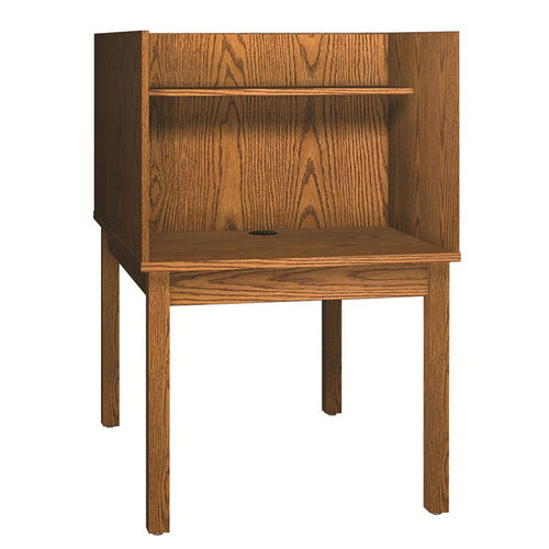 Our Back-to-Back Study Carrel is on sale now.