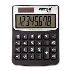 Victor Technology 1000 Mini Desktop Calculator