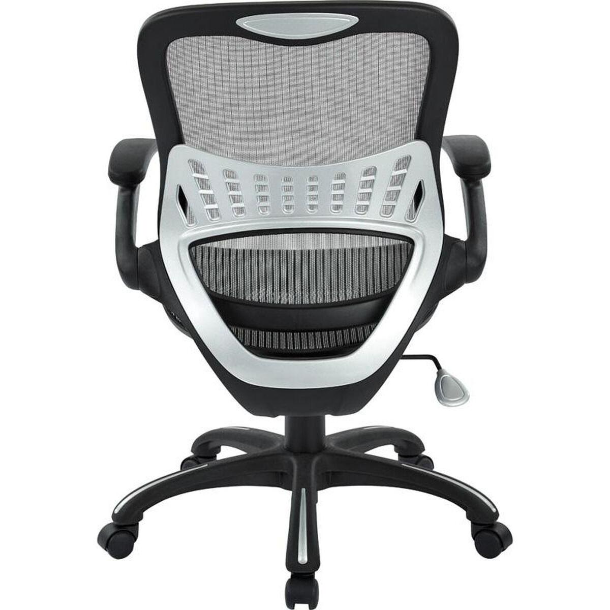 work smart grey managers chair 69906 2 bizchair com