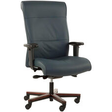 Felix 500 lbs XLT Back Heavy Duty 24/7 Intensive Use Office Chair with 24