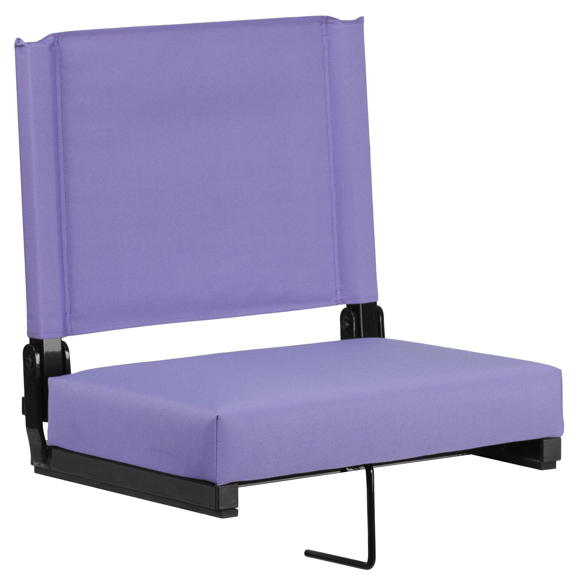 Purple Stadium Chair Xu Sta Pur Gg Bizchair Com