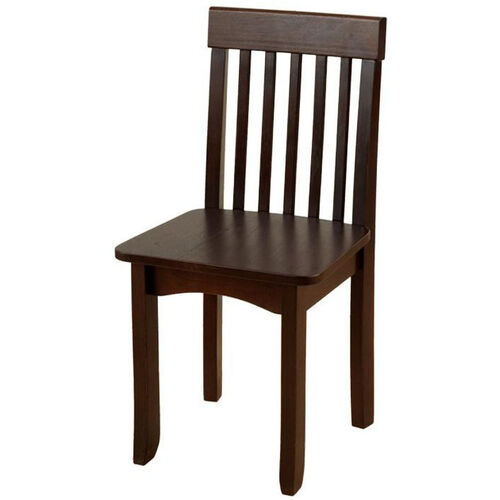 Our Avalon Classic Style Solid Wood Kids Chair - Espresso is on sale now.
