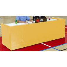 Folding School Spirit Activity Table - 96