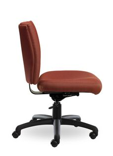 Monterey II 300 Series Medium Back Swivel and Seat Height Task Chair