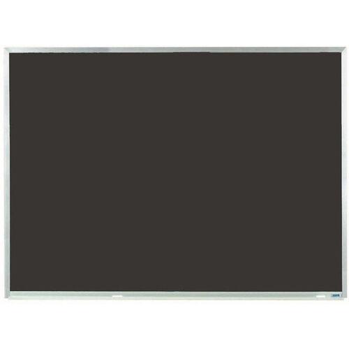 Black Composition Chalkboard with Aluminum Frame - 36