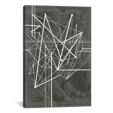 Vertices I by Ethan Harper Gallery Wrapped Canvas Artwork