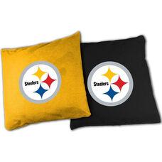 Pittsburgh Steelers XL Bean Bag Set
