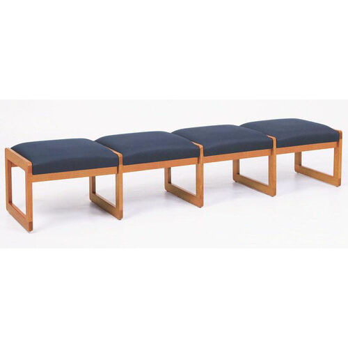 Our Classic Series 4 Seat Backless Bench with Sled Base is on sale now.