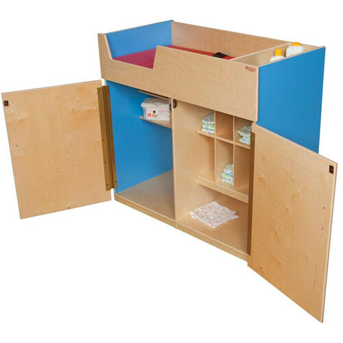 Our Deluxe Infant Care Center with 2