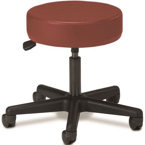 Our Pneumatic Adjustable Medical Stool - Canyon with Black Base is on sale now.