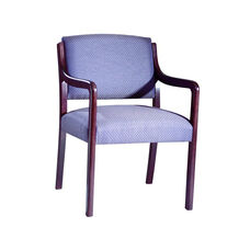 Carnegie Series Open Back Hospitality Chair