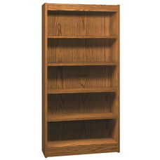 5-Shelf Bookcase Starter
