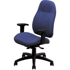 Therapod Therapist Extra Highback Chair