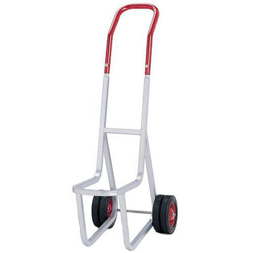 Our Narrow Stacked Chair Heavy-Duty Frame Dolly with 4 Wheels is on sale now.