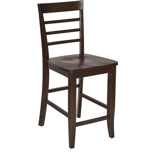 Our OSP Designs Jamestown Barstool - Set of 2 - Espresso is on sale now.