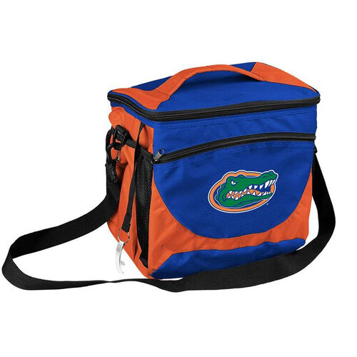 Our University of Florida Team Logo 24 Can Cooler is on sale now.