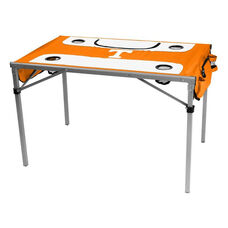 University of Tennessee Team Logo Total Tailgate Table
