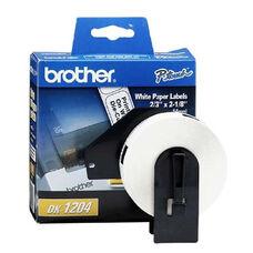 Brother Ql Printer Dk1204 Multipurpose Labels - Pack Of 400