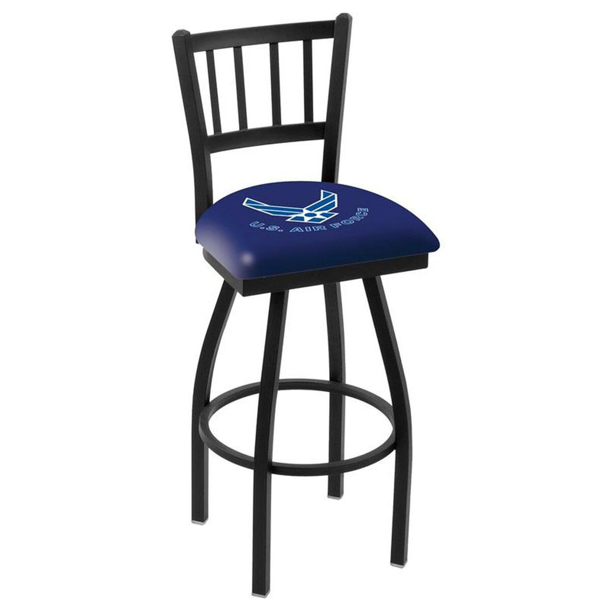Usaf Swivel Counter Stool L01825airfor Bizchaircom