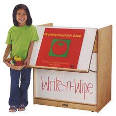 Big Book Display Cart - Mobile