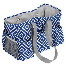 Indianapolis Colts Team Logo Double Diamond Junior Carry All Caddy