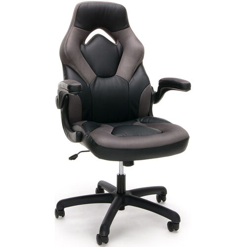 Our ESS-3085 Essentials Racing Style Leather Gaming Chair is on sale now.
