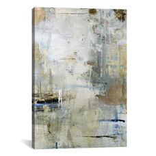 Asking for White by Julian Spencer Gallery Wrapped Canvas Artwork - 18