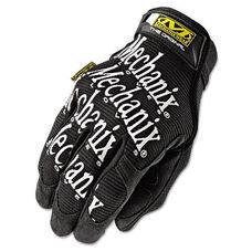 Mechanix Wear® The Original Work Gloves - Black - Large