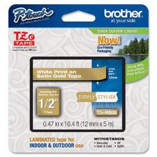 Brother File Folder Label - 0.50