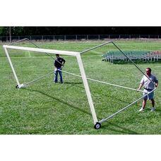 Universal Soccer Goal Wheel Kit - Set of 4