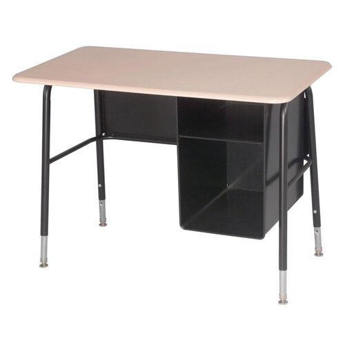 Our Aptitude Series Adjustable Jr. Executive Student Desk is on sale now.