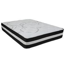 Full Size Mattress | Full Size High Density Foam and Pocket Spring Mattress in a Box