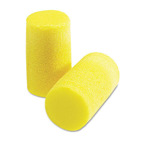 Our 3M E.A.R Classic Plus Earplugs - PVC Foam - Yellow - 200 Pairs is on sale now.