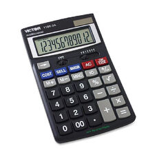 Victor Technology 11803A Business Calculator