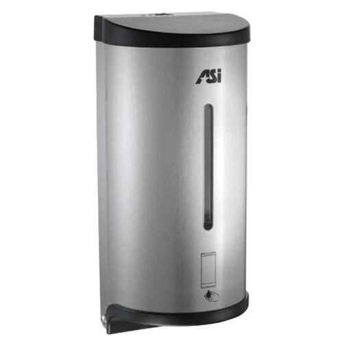Our Roval Automatic Soap Dispenser or Hand Sanitizer is on sale now.