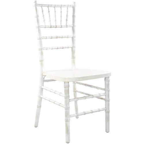 Advantage Lime Wash Chiavari Chair