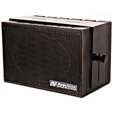 Mity Box 50 Watt Passive Speaker - Black - 18